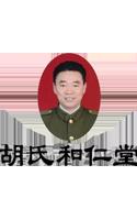 铁岭胡氏和仁堂膏药有限公司